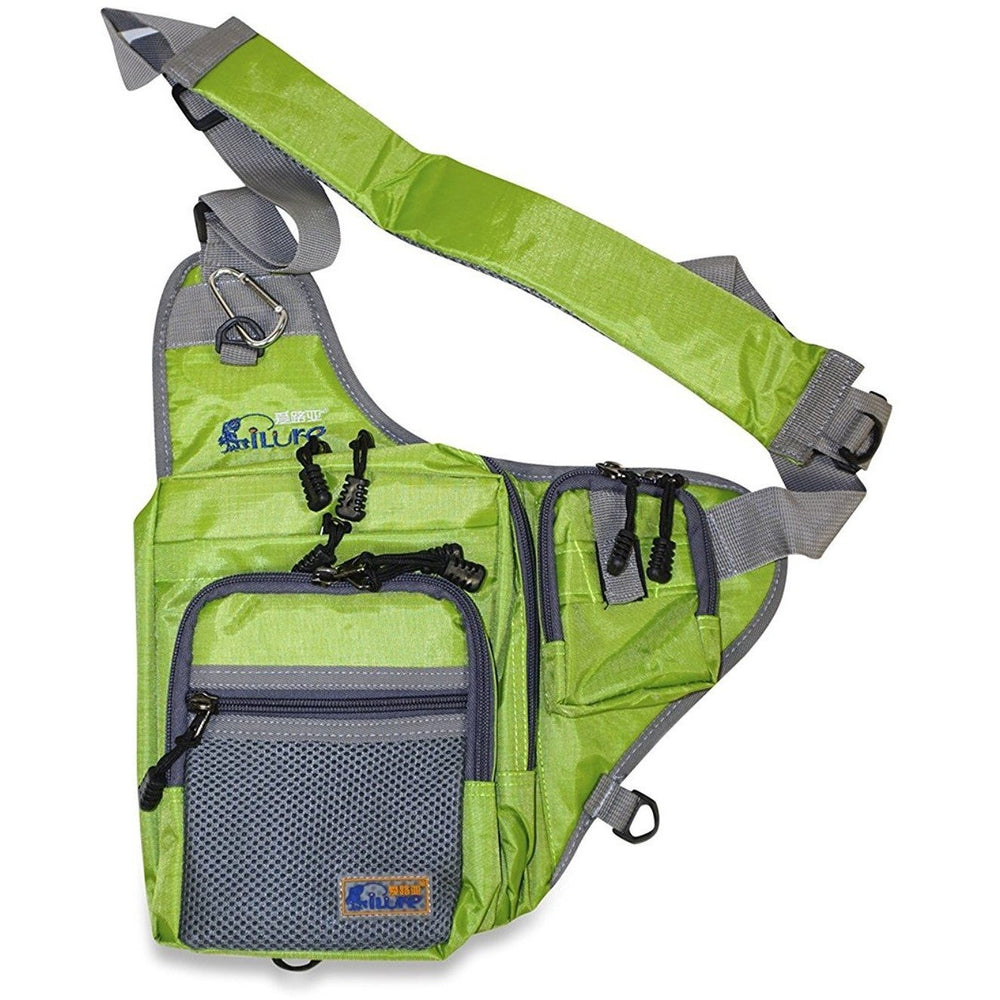 Fishing Bag - jenzys.com