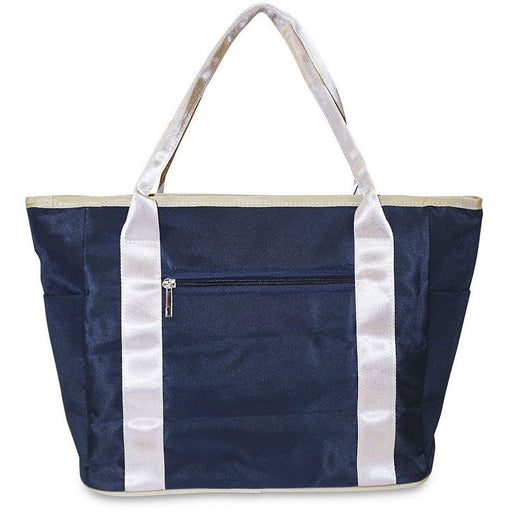 Solid Color Diaper Tote Bag - jenzys.com