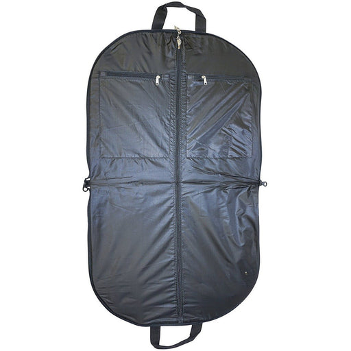 Ever Moda Dinosaur Hanging Garment Bag - jenzys.com