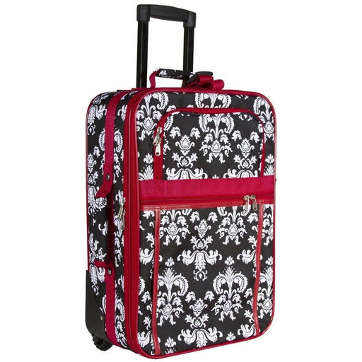 Damask Carry On - jenzys.com