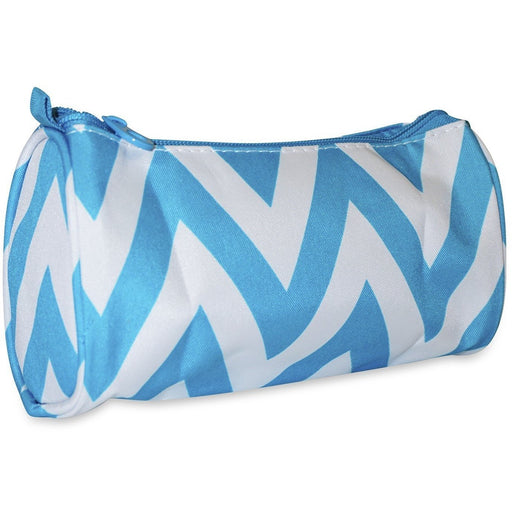 Chevron Makeup Bag - jenzys.com