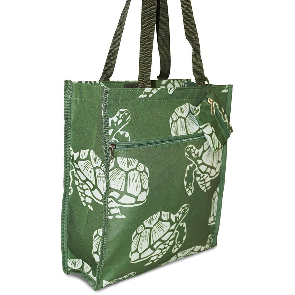 Turtle Tote Bag - jenzys.com