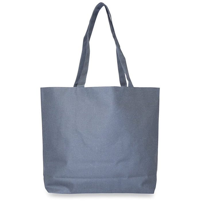 New York Print Tote Bag - jenzys.com