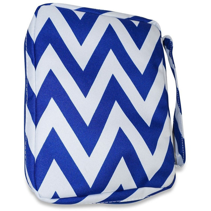 Chevron Bible Cover - jenzys.com