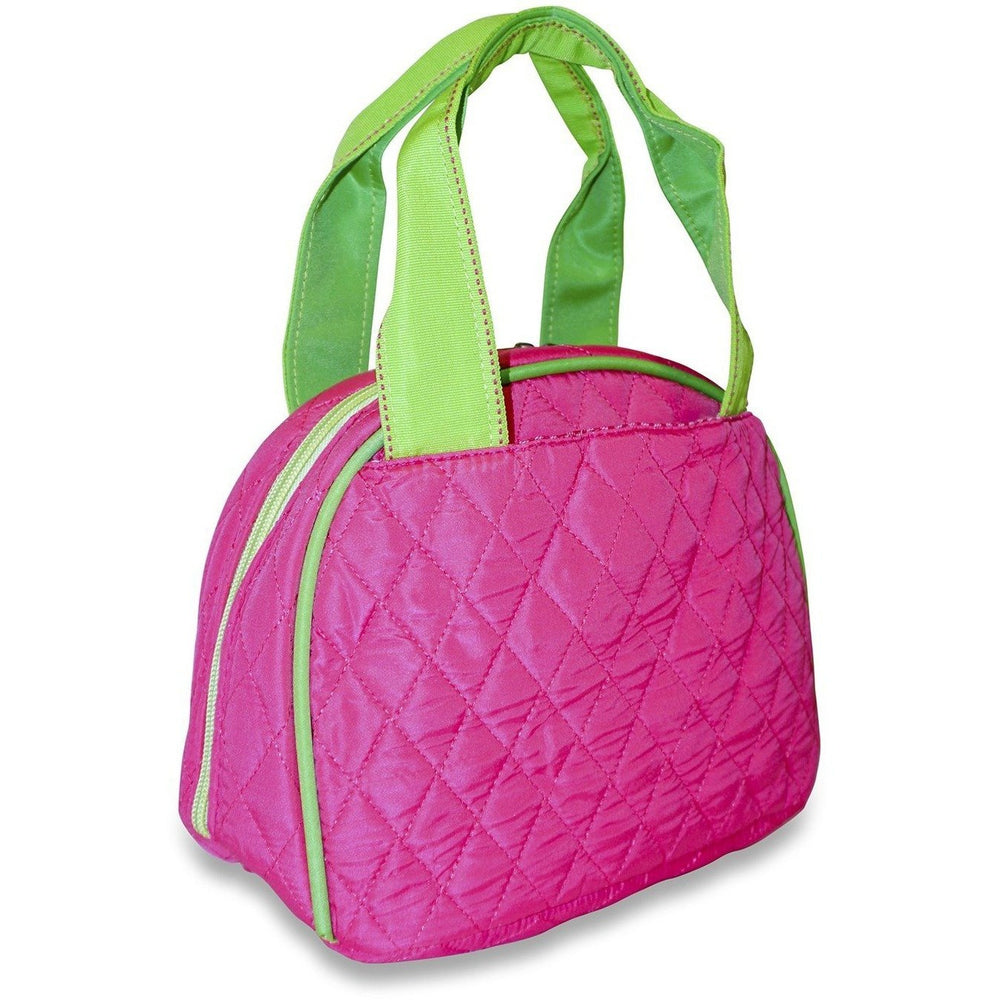 Quilted Lunch Bag - jenzys.com