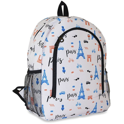 Ever Moda Paris Backpack