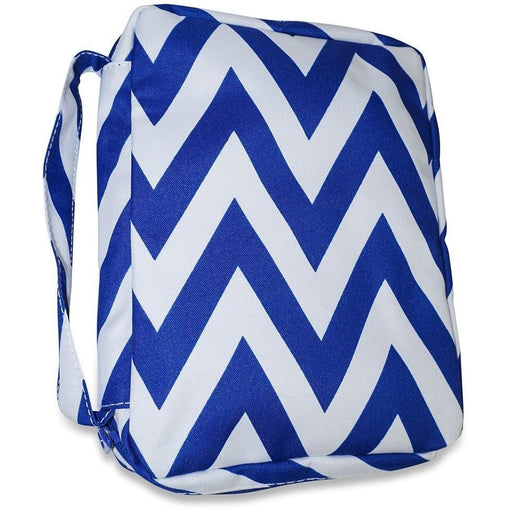 Chevron Bible Cover