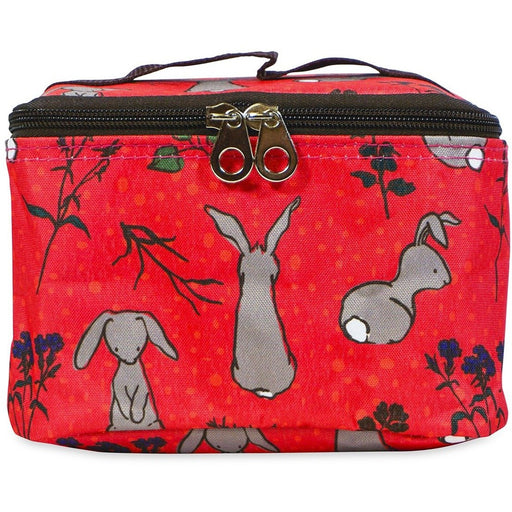 Bunny Rabbits Makeup Pouch