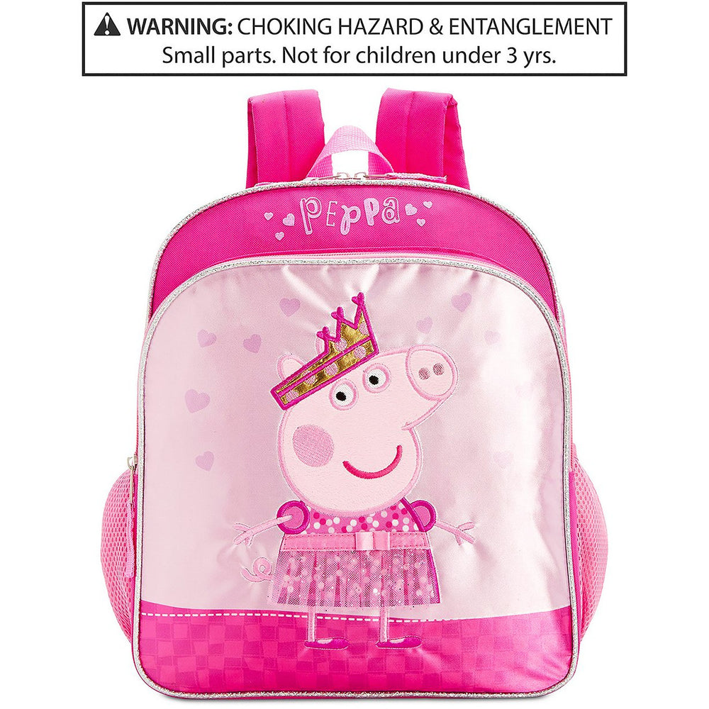 Nickelodeon Peppa Pig Pinky Party Mini Backpack - jenzys.com