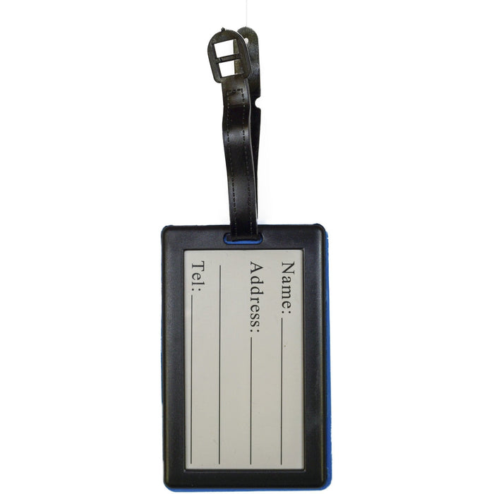 Ship Vehicle Luggage Tag - jenzys.com