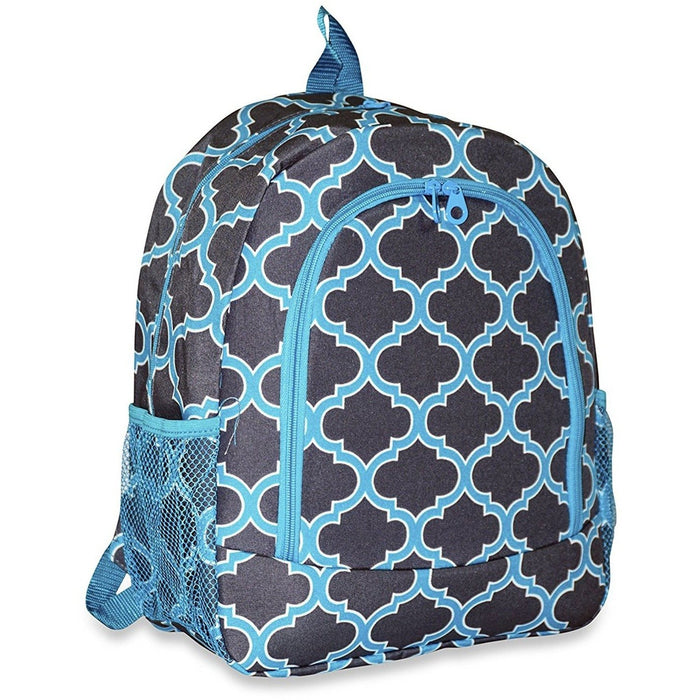 Ever Moda Moroccan Backpack - jenzys.com