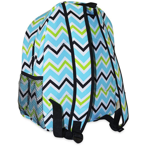 Ever Moda Chevron Backpack - jenzys.com