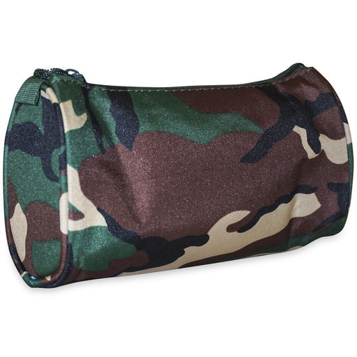 Ever Moda Camo Makeup Bag - jenzys.com