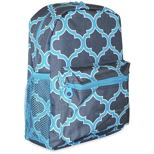 Ever Moda Moroccan Toddler Backpack - jenzys.com