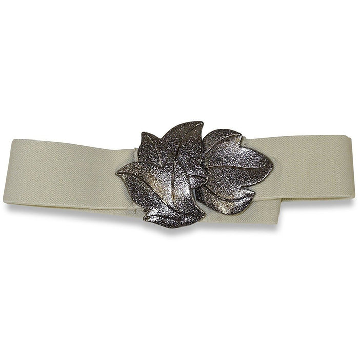 Metal Leaf Belt - jenzys.com