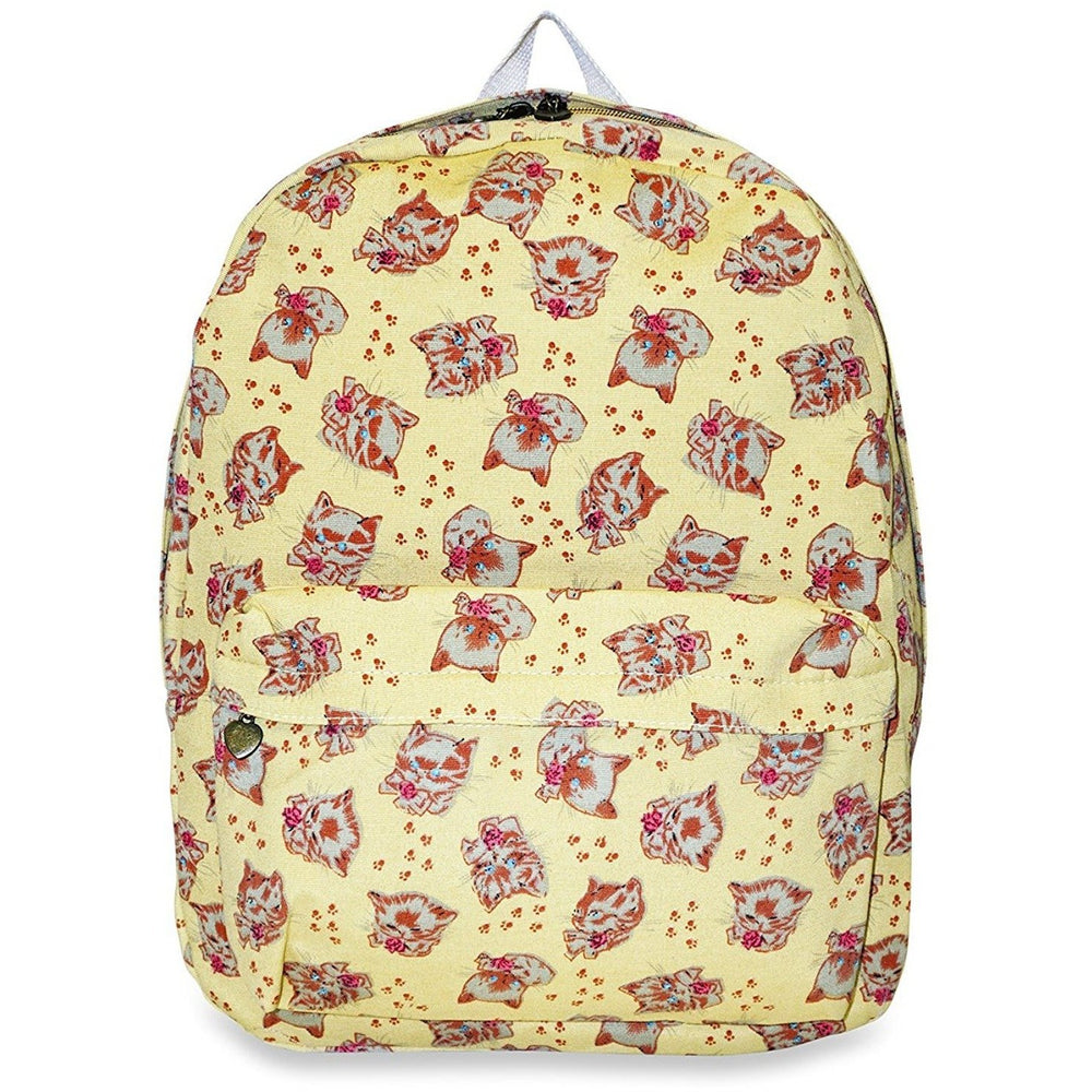 Cat School Backpack - jenzys.com