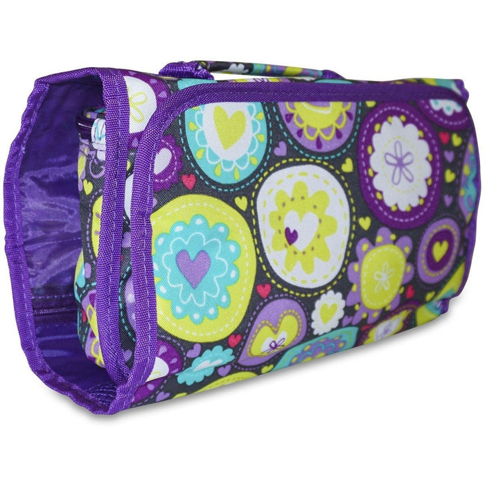 Heart Hanging Toiletry Bag