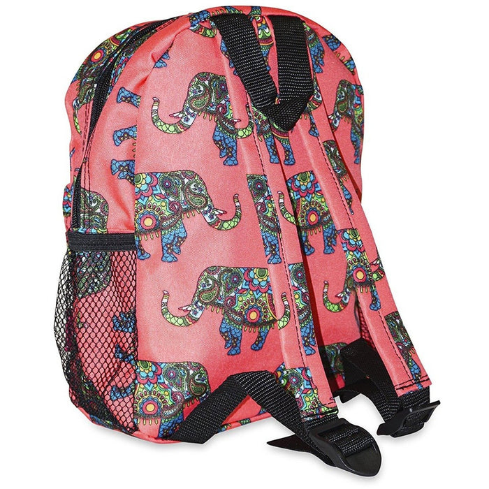 Ever Moda Elephant Toddler Backpack - jenzys.com