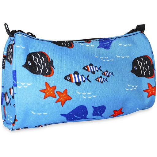 Ever Moda Fish Makeup Bag - jenzys.com