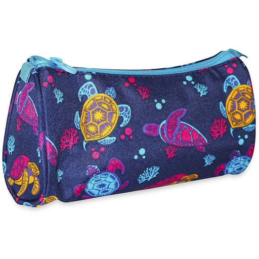 Ever Moda Sea Turtle Makeup Bag - jenzys.com