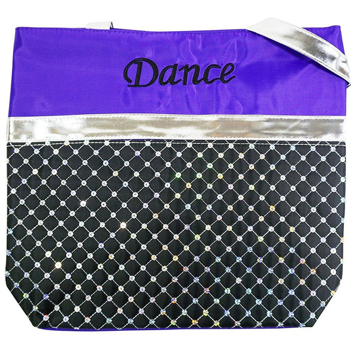 Lil Princess Dance Tote Bag - jenzys.com