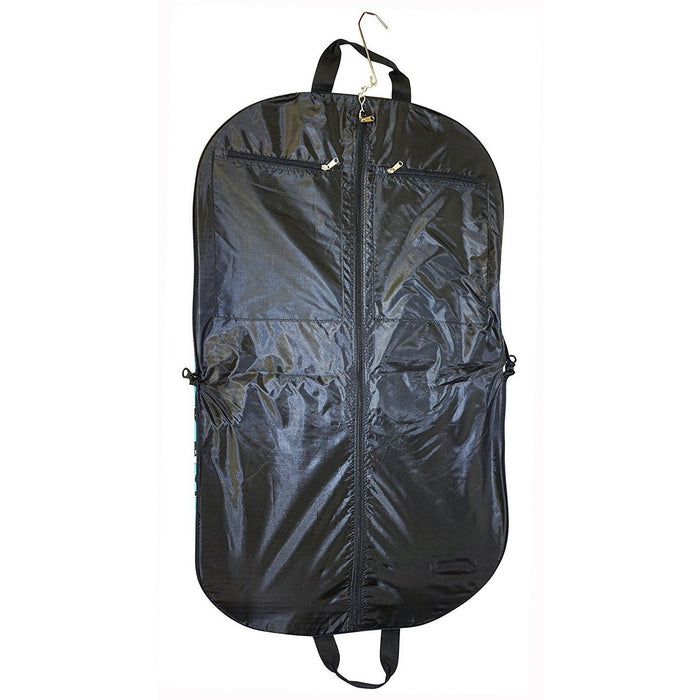 Ever Moda Whale Hanging Garment Bag - jenzys.com