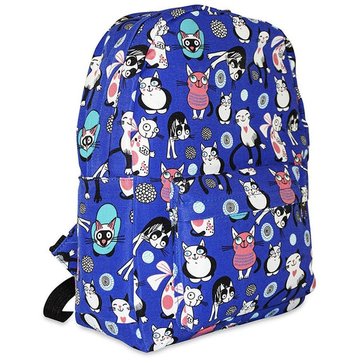 Kitty Cat Backpack - jenzys.com