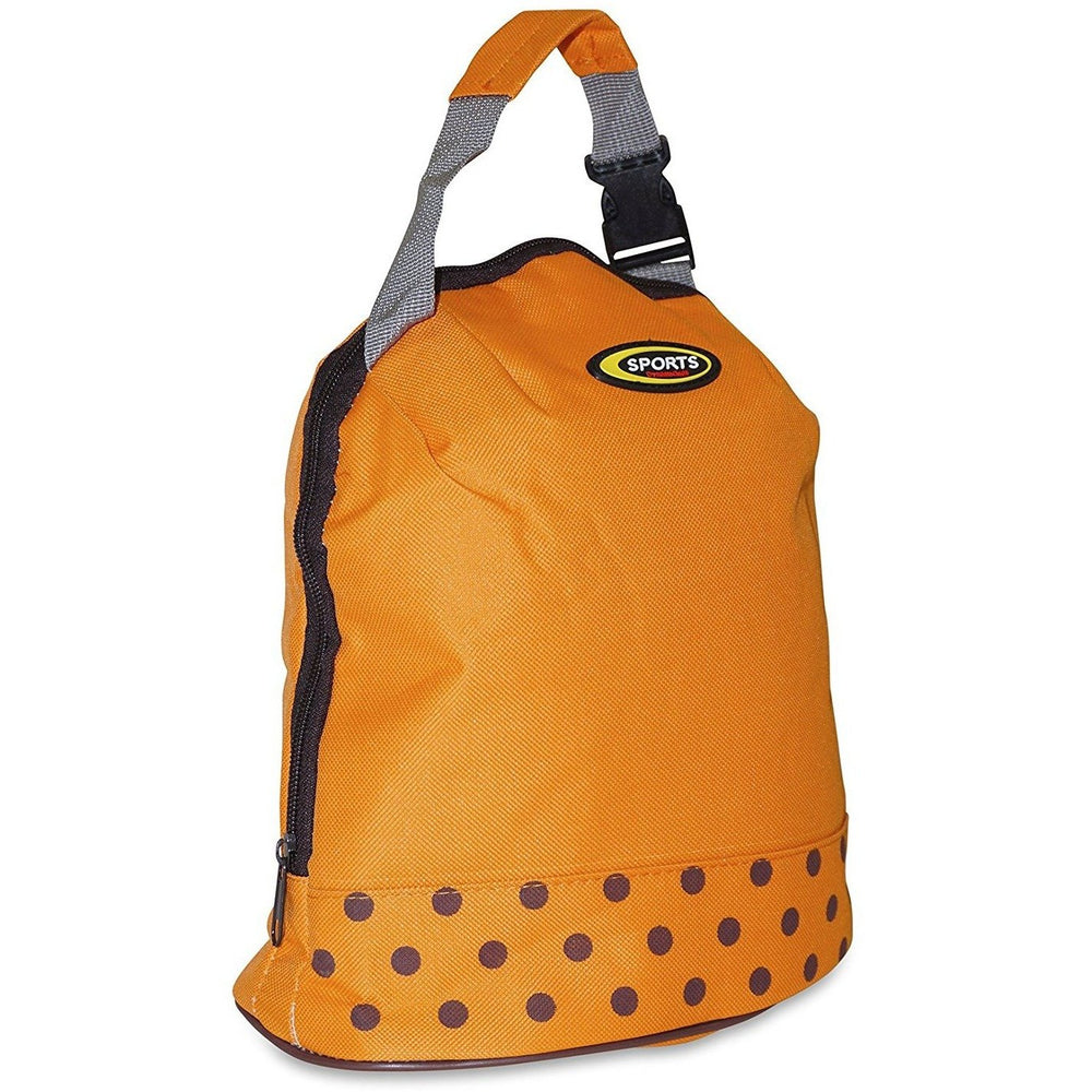Polka Dot Lunch Tote Bag - jenzys.com