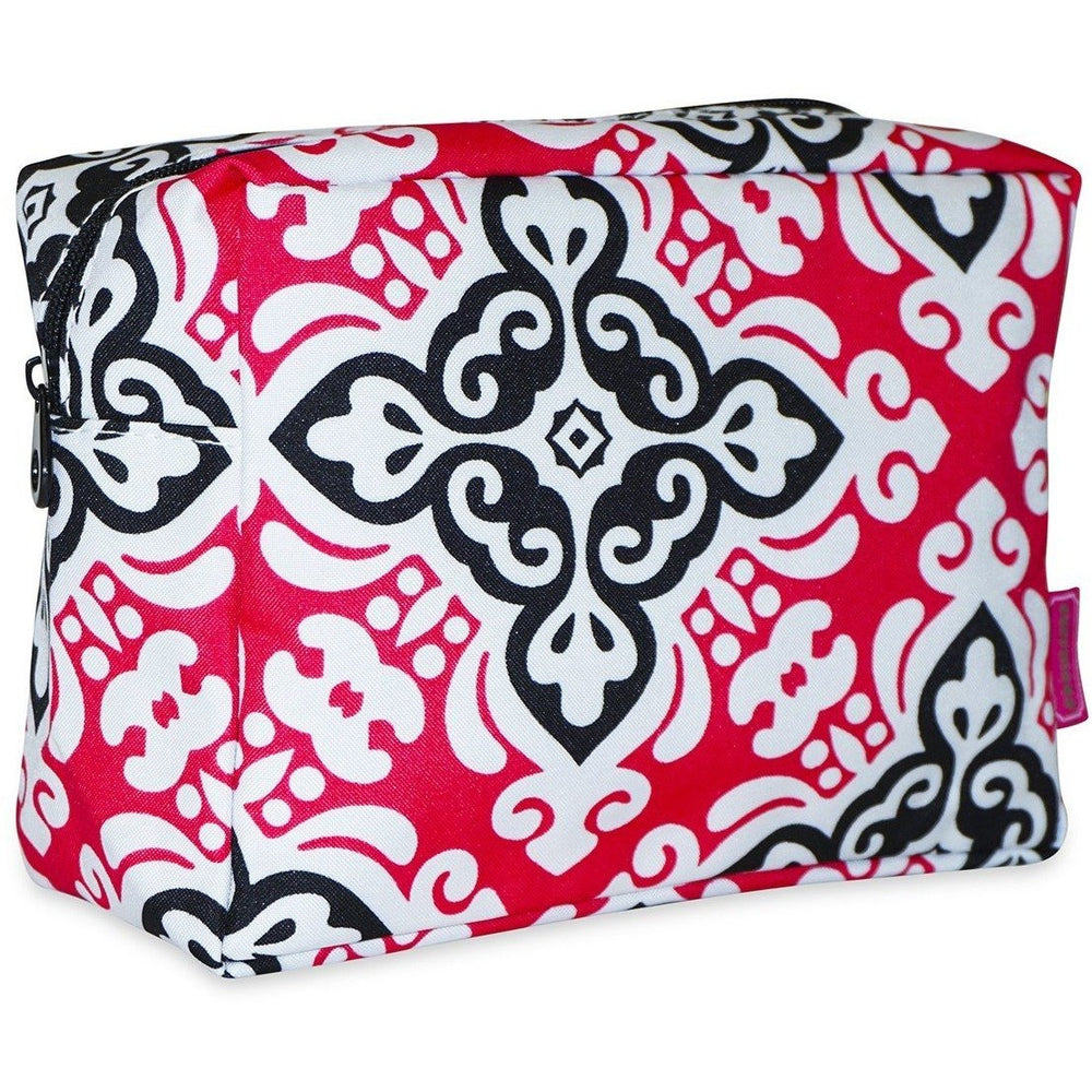 Ever Moda Cross Cosmetic Pouch - jenzys.com