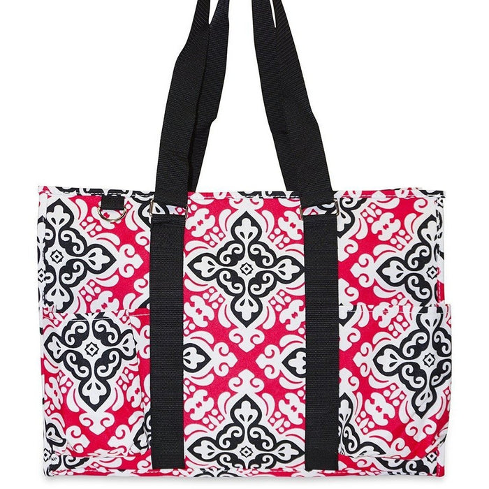 Ever Moda Cross Travel Tote Bag - jenzys.com
