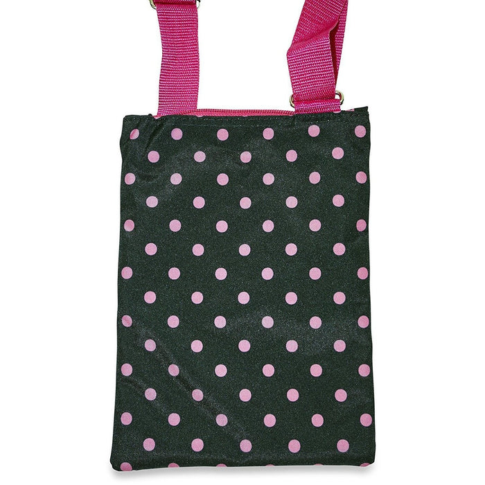 J Garden Polka Dot Cross-body Bag