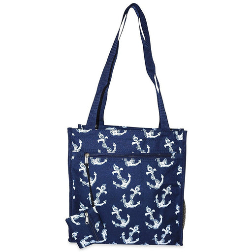 Anchor Tote Bag - jenzys.com