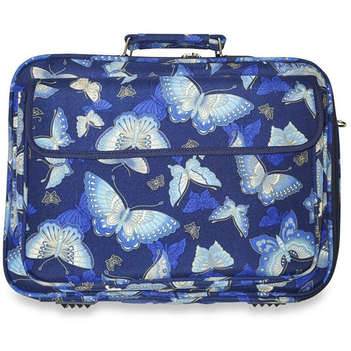 Butterfly Laptop Case - jenzys.com