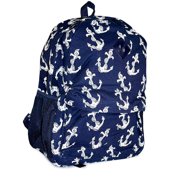 Ever Moda Anchor Backpack - jenzys.com