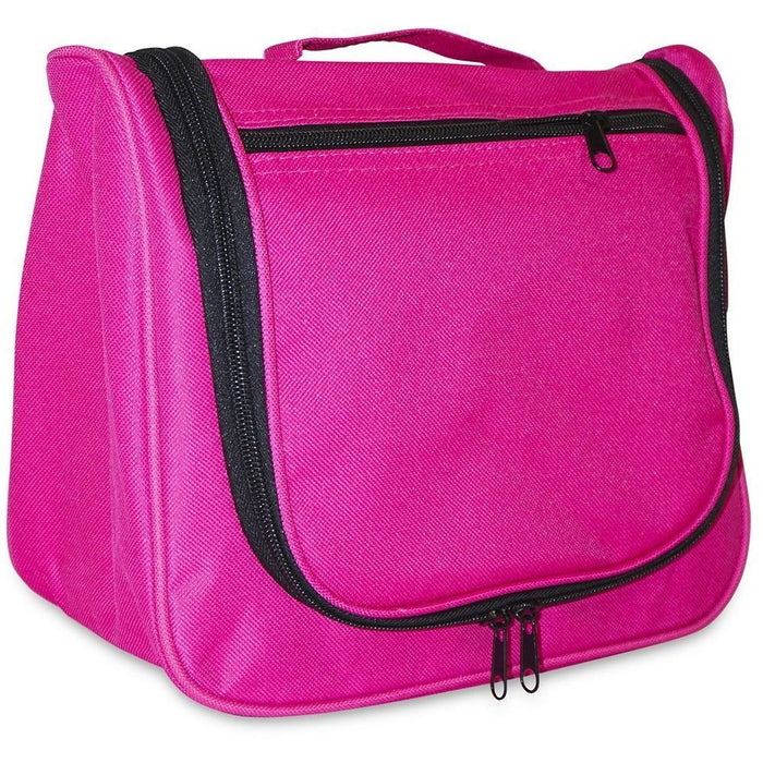 Hanging Travel Toiletry Bag - jenzys.com