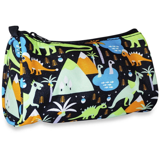 Dinosaur Makeup Bag - jenzys.com