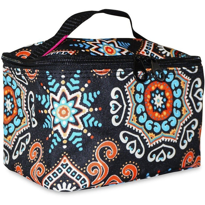 Mosiac Makeup Bag - jenzys.com