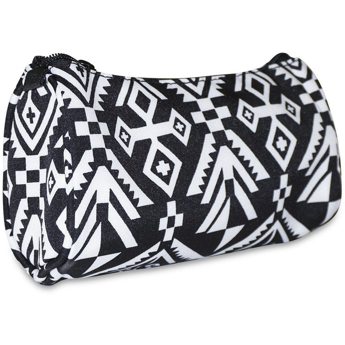 Tribal Print Makeup Bag - jenzys.com