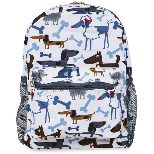 Jenzys Dogs & Bones Mini Backpack - jenzys.com