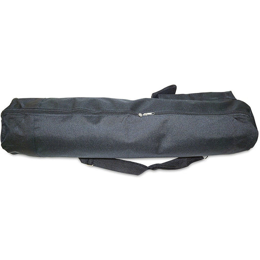 Black Yoga Mat Bag - jenzys.com