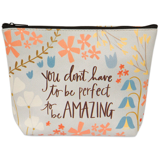 Inspirational Cosmetic Bag - jenzys.com