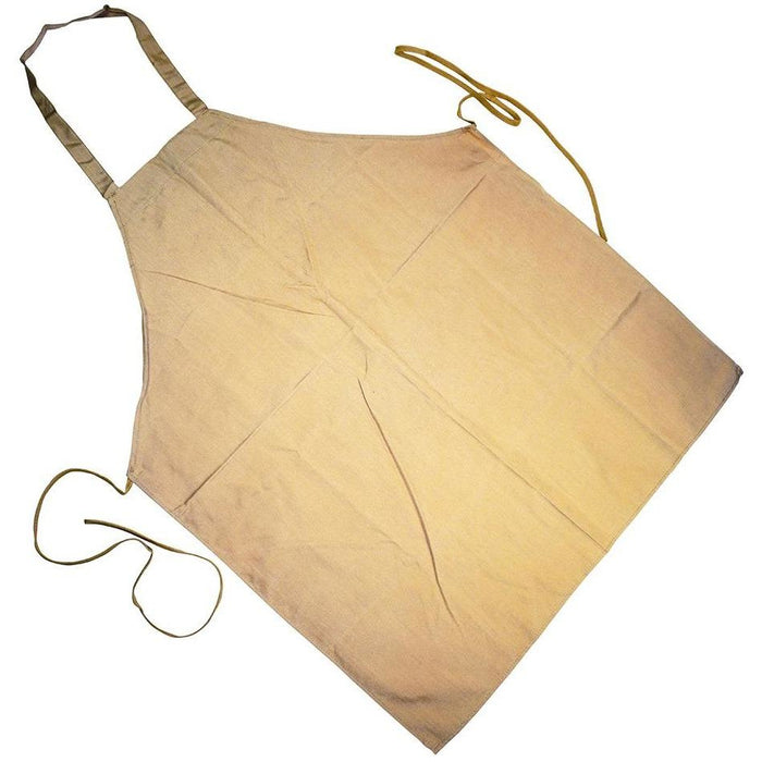 Bib Apron with Pockets - jenzys.com