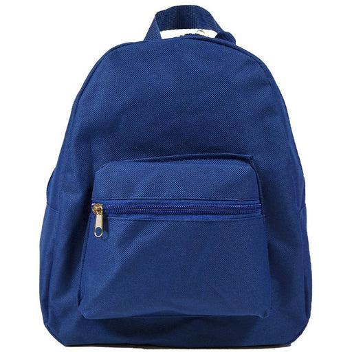 Toddler Solid Color Backpack