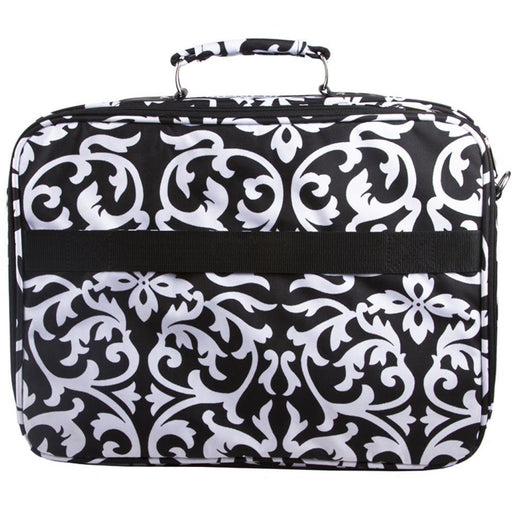 Damask Laptop Case - jenzys.com