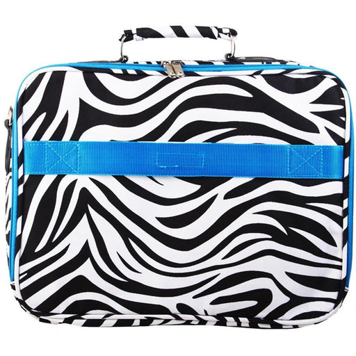 Zebra Laptop Case - jenzys.com