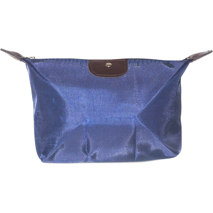 Nylon Cosmetic Bag - jenzys.com