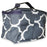 Quatrefoil Makeup Bag
