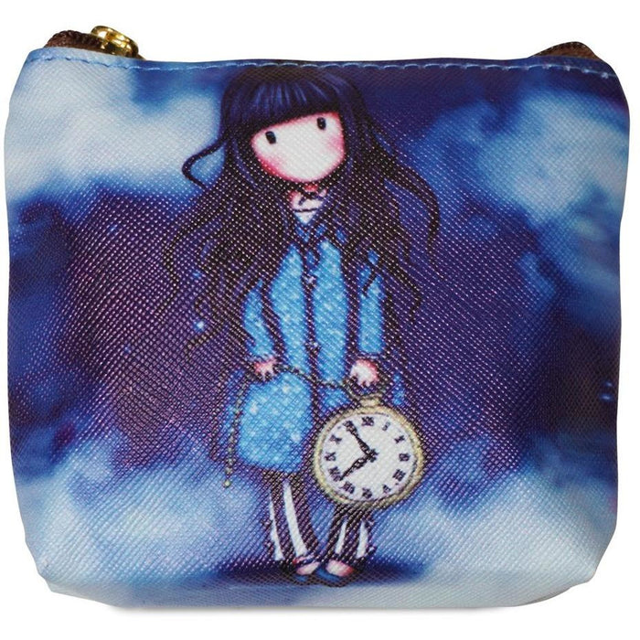Cartoon Girl Coin Purse - jenzys.com