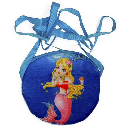 Mermaid Jelwelry Coin Purse - jenzys.com