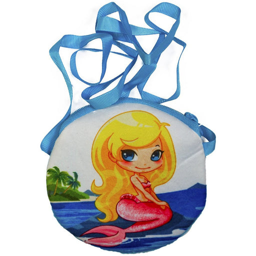 Mermaid Beach Coin Purse - jenzys.com